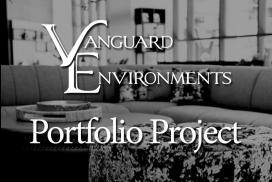 Vanguard Environments Portfolio of Projects